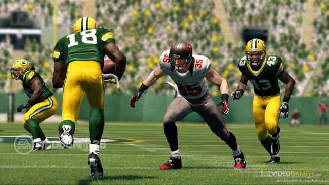 Madden NFL 25 Wallpaper HD