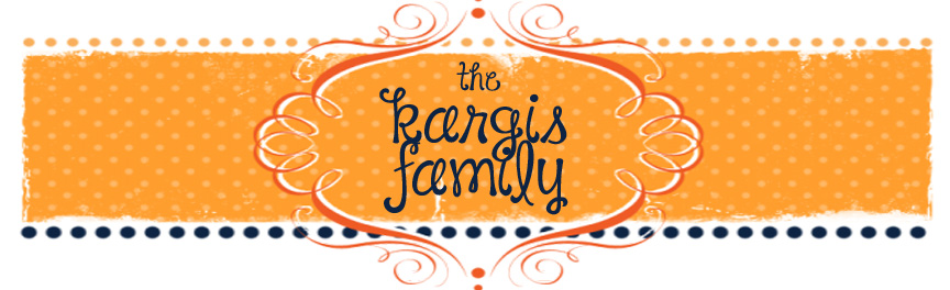 Kargis Family