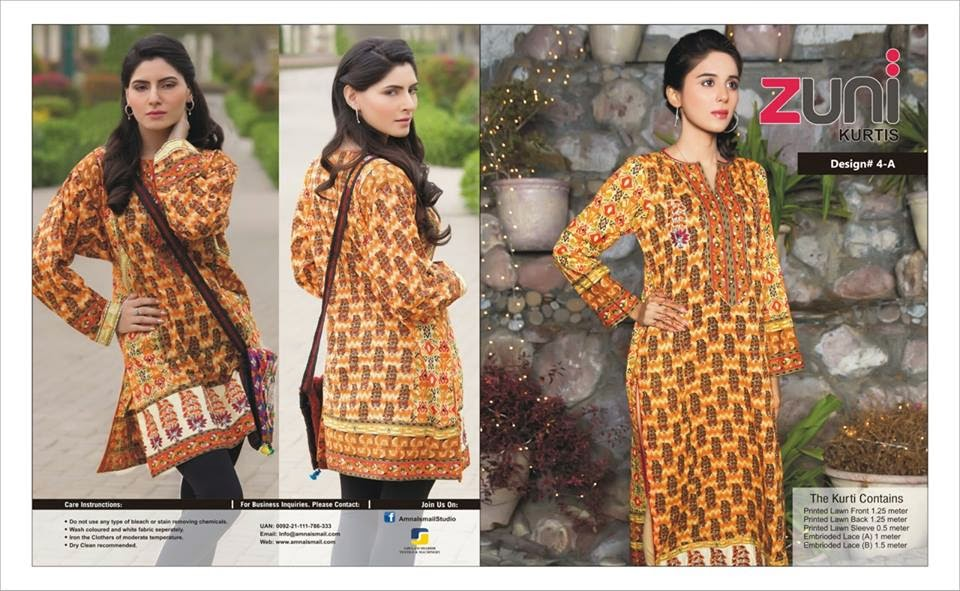 Summer kurti dresses collection