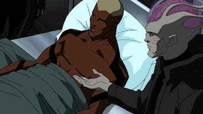 The Fix, episódio 13 de Young Justice Invasion
