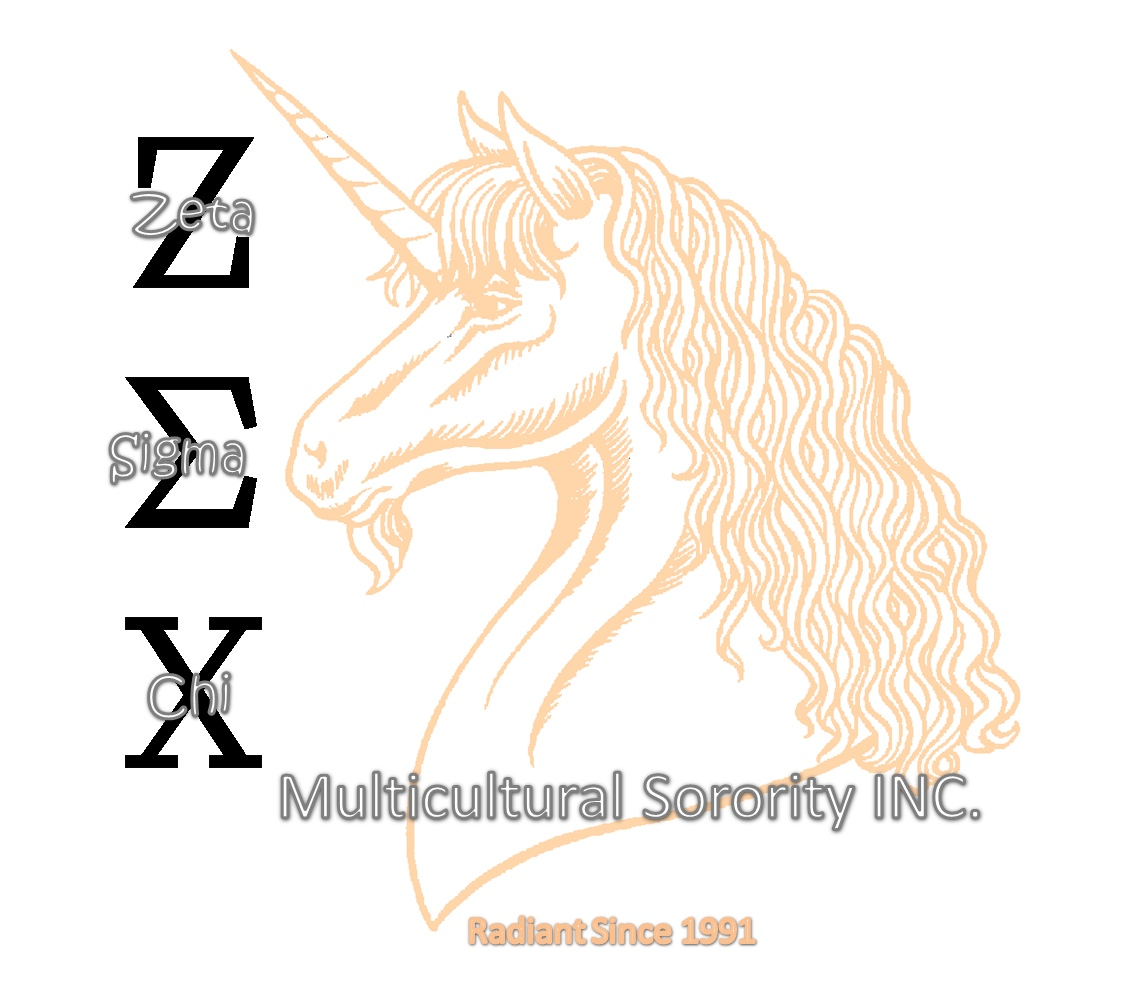 Happy Founders Day To Zeta Sigma Chi Sorority Fraternity