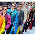 Todo arco Iris - Tendências de cores Verão 2013