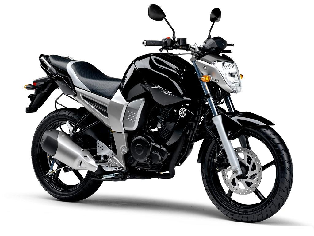 Yamaha Fz  Reserve Capacity
