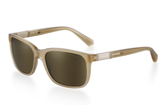 Giorgio Armani Eye Wear Spring Summer 2013 Collection