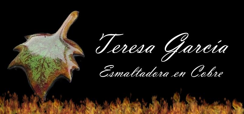 Teresa García Esmaltes