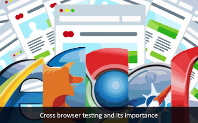 Importance of Cross Browser Testing
