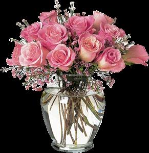 Seja bem - vindo ao meu cantinho,essas flores são para vocês!
