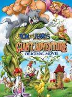 Tom Và Jerry Phiêu Lưu Cùng Đậu Thần