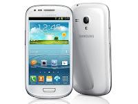 سامسونج جالاكسي اس 3 ميني Samsung Galaxy S III Mini
