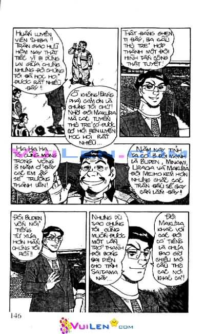 Jindodinho - Đường Dẫn Đến Khung Thành III  Tập 8 page 146 Congtruyen24h