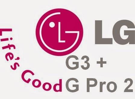 Secondo alcune fonti dalla Corea del Sub LG sta preparando il debutto dello smartphone G3 del Phablet G Pro 2