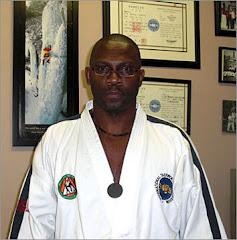 Master Seymour Creighton