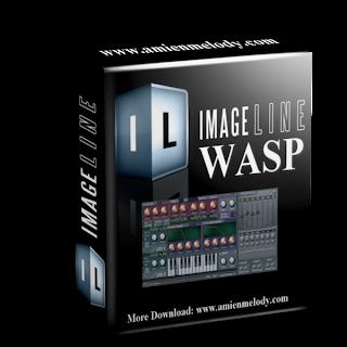 Image-Line Wasp v1.1.0.0