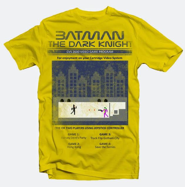 batman tshirt design