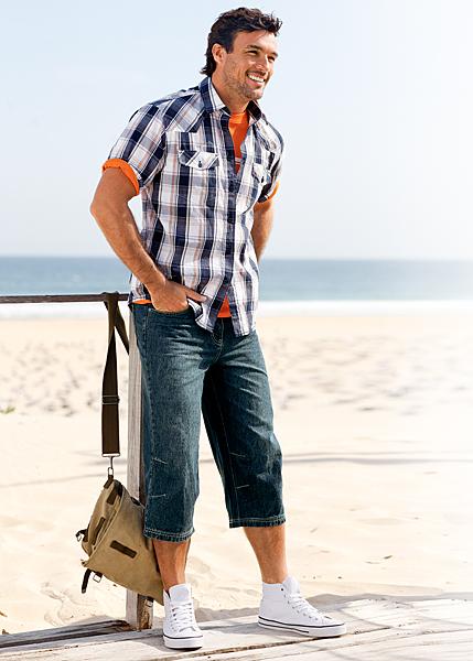 Mode homme classe d contract - Style decontracte chic homme ...