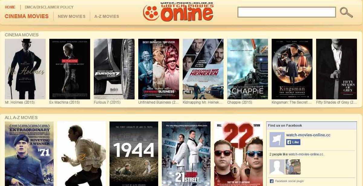 Film en Streaming - Watch Free Movies Online Streaming