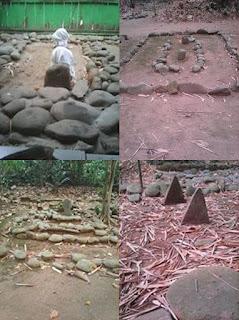 Corak Motif Balay Makam Dalem Santapura