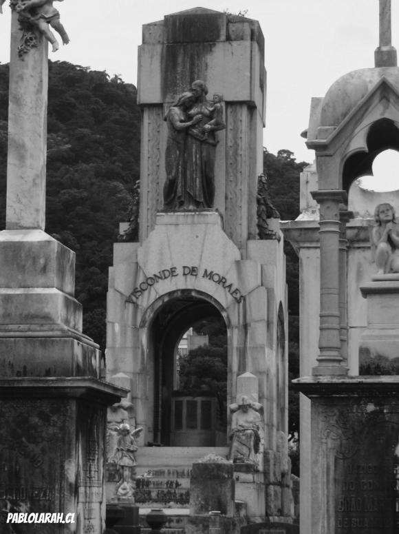 Mausoleum,Cemitério São João Batista,Saint John the Baptist Cemetery,Rio de Janeiro, Brazil, Pablo Lara H Blog, pablolarah