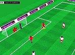 juego de futbol campo