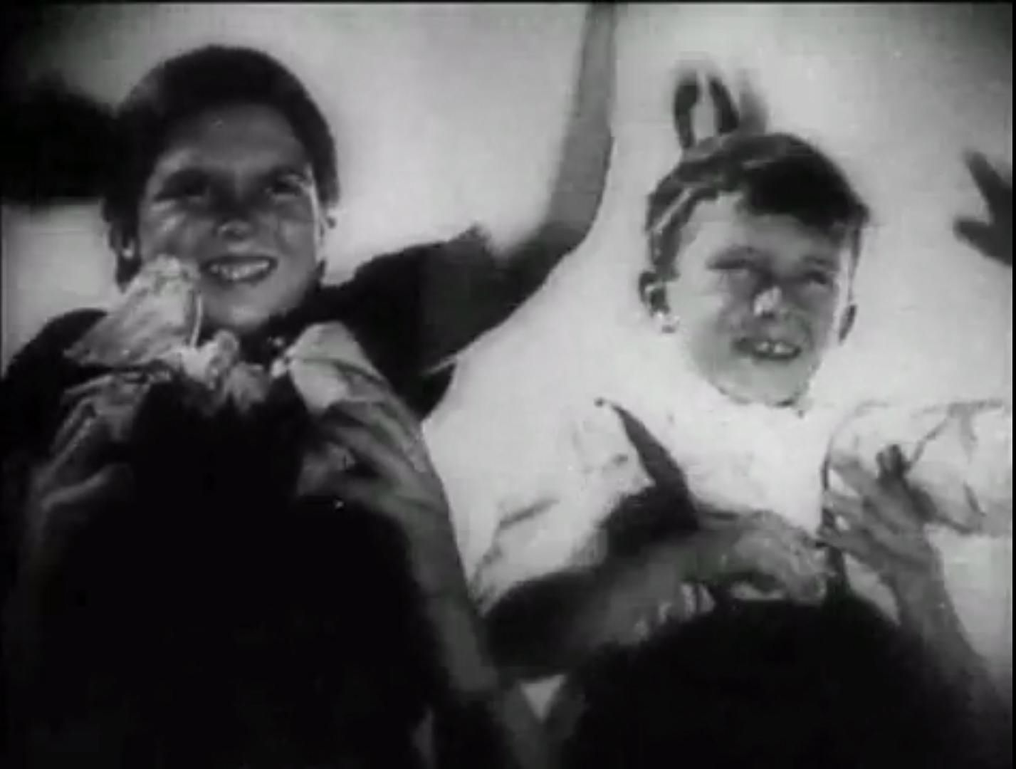 Soviet cinema from an unusual angle
