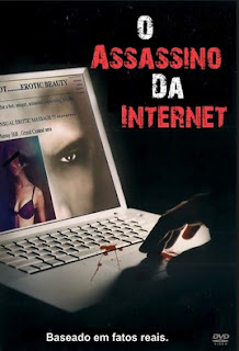 O Assassino da Internet Dublado