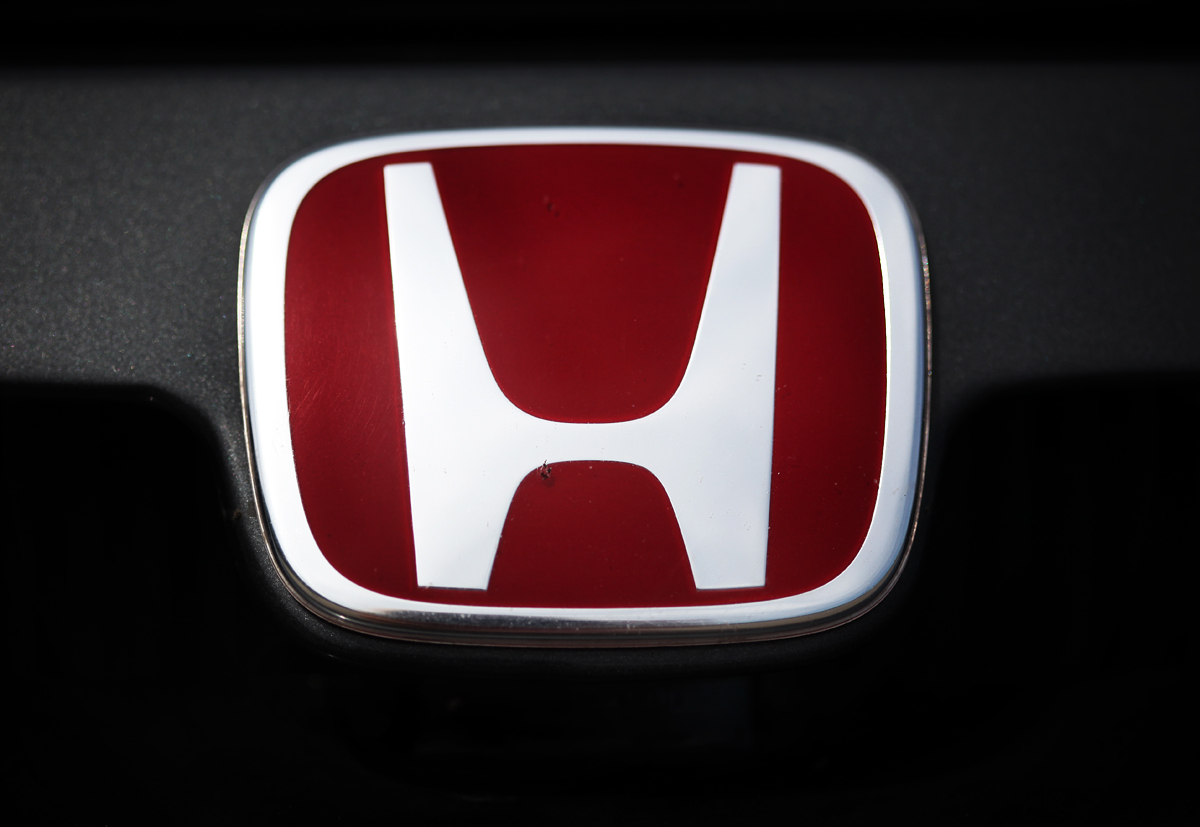 History Of All Logos All Honda Logos