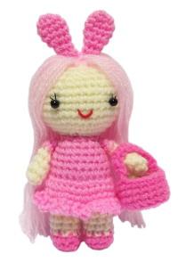 Kleine Pink Lady