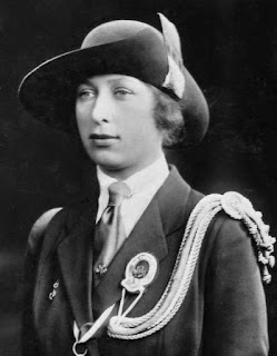 Princesse Mary de Grande-Bretagne et d'Irlande 1897-1965