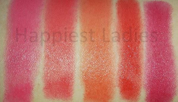 Maybelline MAT Lipstick Bold Matte