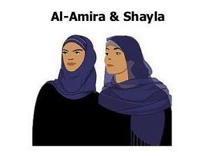 Hijab ou niqab