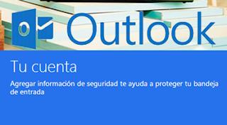 agregan nuevas opciones cuenta Microsoft