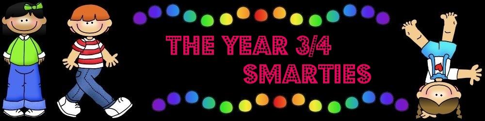 The Smarties