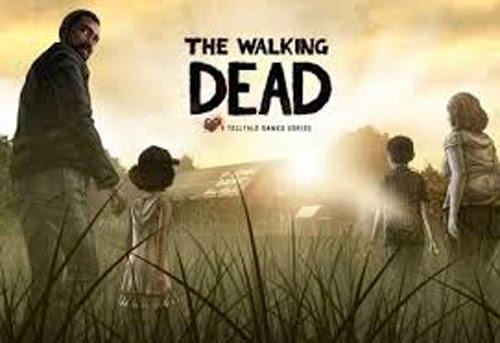 Jogo The Walking Dead: Season One