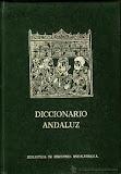 Diccionario andalu