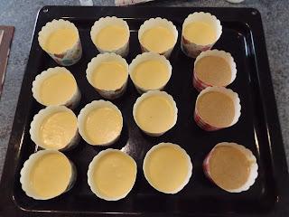 muffins un délice