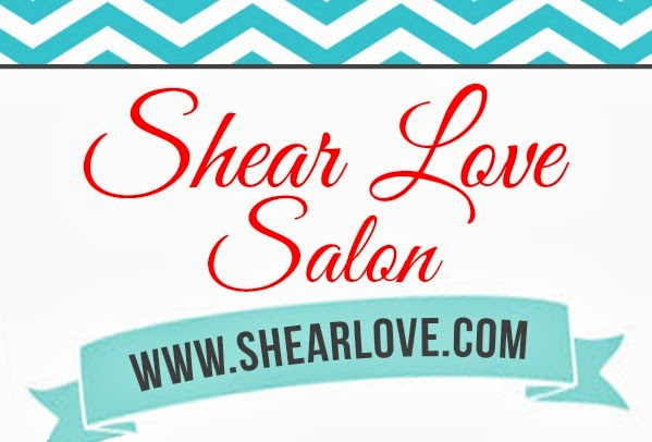 Shear Love Salon