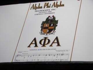All hail to Alpha Kappa Alpha : national hymn : in waltz ...
