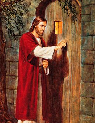Reflexão ... Já Falou com Deus ?