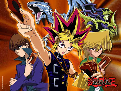 yugioh duel monster
