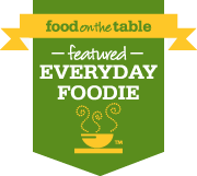 Food On The Table Badge