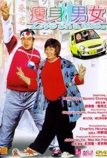 Love on a Diet (2001)