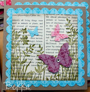 Just Believe & Butterfly Swaps