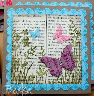 Just Believe & Butterfly Swaps