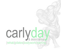 Carly Day Pilates Hemel Hempstead