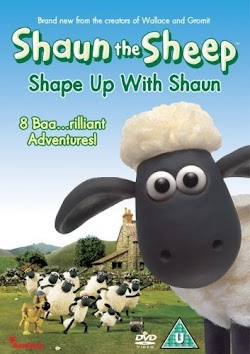 Chú Cừu Shaun - Shaun The Sheep (2007) Poster