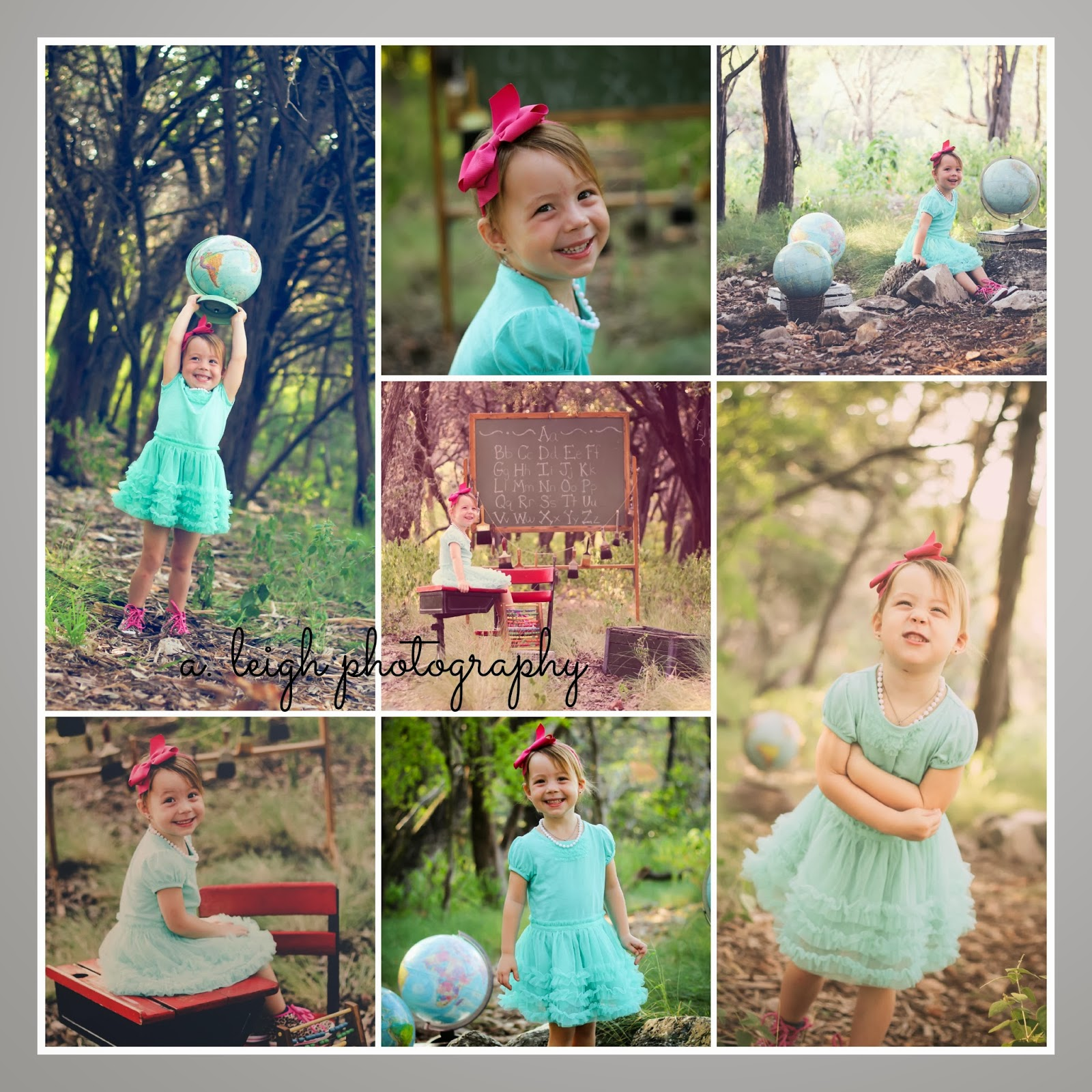New Braunfels Newborn Photographer: A. Leigh Photography: Back~to~school Sessions {new ...