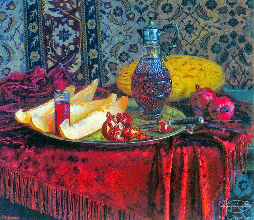 Cuadros modernos pinturas y dibujos cuadros para cocina - Fotos cuadros modernos ...