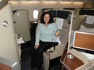aussies in denver melbourne to lax in first class. Black Bedroom Furniture Sets. Home Design Ideas