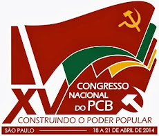 XV CONGRESSO DO PCB