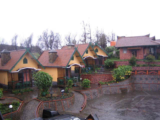 HOTEL LAVA VIEW LODGE BROMO